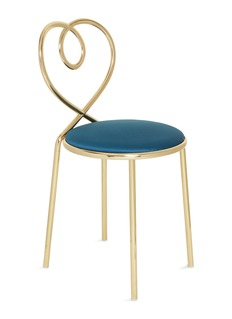 Ghidini 1961 Love chair – Teal