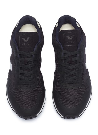 Detail View - Click To Enlarge - Veja - 'SDU' patchwork sneakers