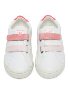 Veja 'Esplar' leather toddler sneakers