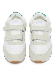 Veja 'Arcade' patchwork toddler sneakers