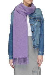 Acne Studios 'Canada Nr New' wool scarf
