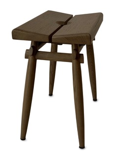 André Fu Living Oak stool