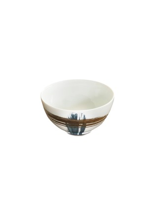 Main View - Click To Enlarge - ANDRÉ FU LIVING - Brush Chinese soup bowl