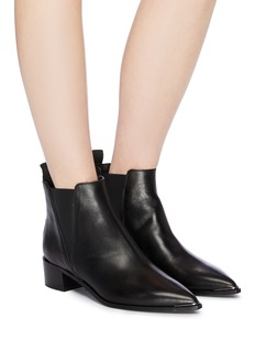 Acne Studios 'Jensen' leather Chelsea boots