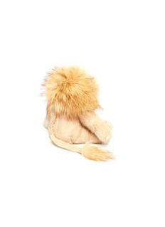 KRUF Lion doll