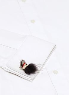 Deakin & Francis  Pirate cufflinks