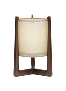 André Fu Living Lantern large round table lamp