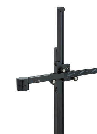 Detail View - Click To Enlarge - DYSON - Lightcycle™ CD05 desk lamp –Black