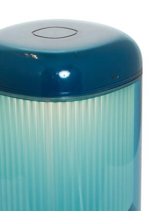 Detail View - Click To Enlarge - LEXON - Secret lamp – Dark Blue