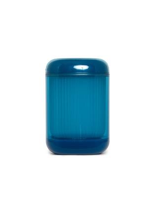 Main View - Click To Enlarge - LEXON - Secret lamp – Dark Blue