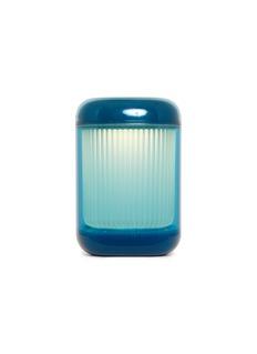 Lexon Secret lamp – Dark Blue