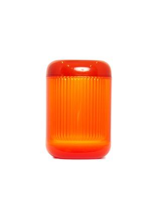- LEXON - Secret lamp – Red
