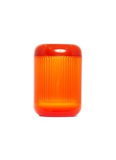 Lexon Secret lamp – Red