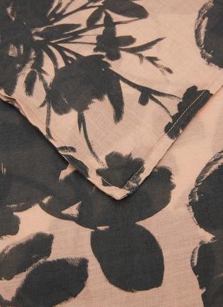 Detail View - Click To Enlarge - SOCIETY LIMONTA - Nap Bic pillowcase set – Verbana