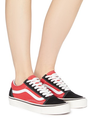 e333701fae Figure View - Click To Enlarge - Vans -  Anaheim Factory Old Skool 36 DX