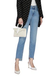 Complét 'Valery' mini leather envelope belt bag