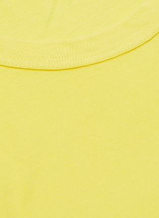 - James Perse - Crew neck T-shirt