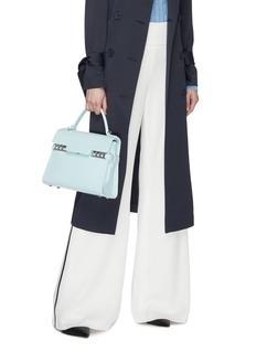 Delvaux 'Tempête MM' leather satchel