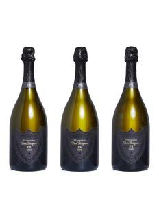 Dom Pérignon Dom Pérignon P2 trilogy set