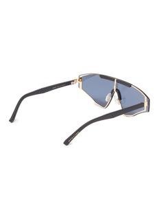 Spektre 'Vincent' acetate aviator sunglasses
