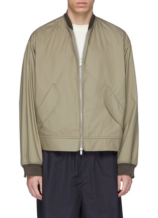 ba2c66f5e Jil Sander Men - Jackets - Shop Online