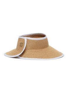 Eric Javits 'Lil' Squishee® visor