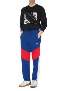 alexanderwang Colourblock track pants