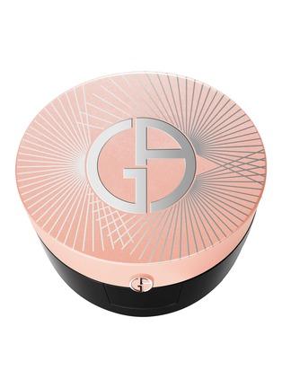 - Giorgio Armani Beauty - My Armani To Go Essence-In-Foundation Tone-Up Couture Cushion – 2