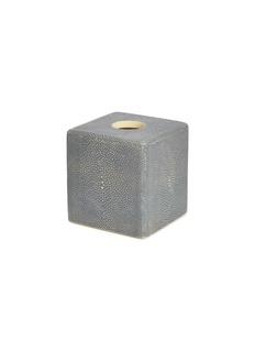 SV Casa Samurai tissue box –Classic Grey