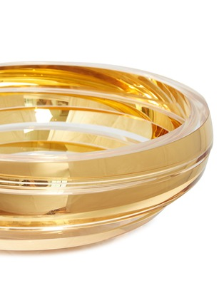 Detail View - Click To Enlarge - ANNA TORFS - Parts Coupe vase –Gold