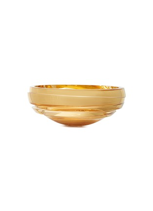 Main View - Click To Enlarge - ANNA TORFS - Parts Coupe vase –Gold