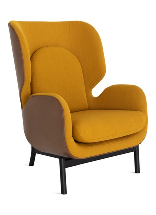 Main View - Click To Enlarge - LOCAL DESIGN - AVISO armchair