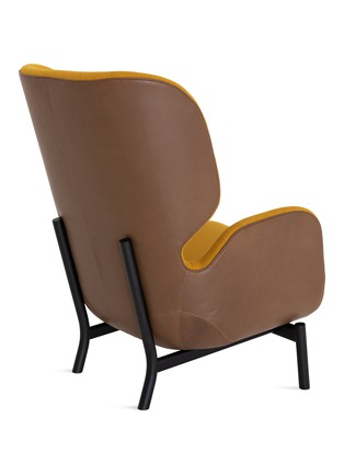 - LOCAL DESIGN - AVISO armchair
