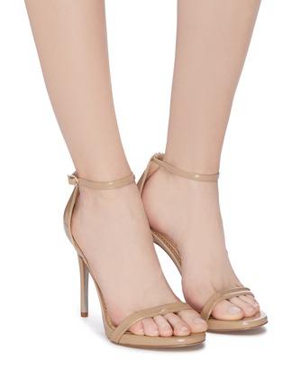 eb041b27cc1 Sam Edelman.  Ariella  ankle strap patent sandals