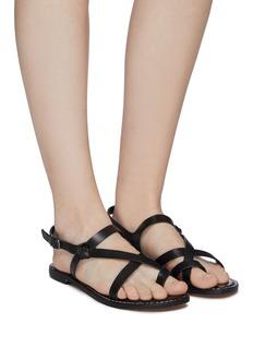 Sam Edelman 'Gladis' strappy leather sandals