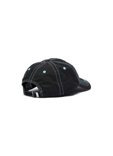 Acne Studios 'Carliy' logo embroidered baseball cap