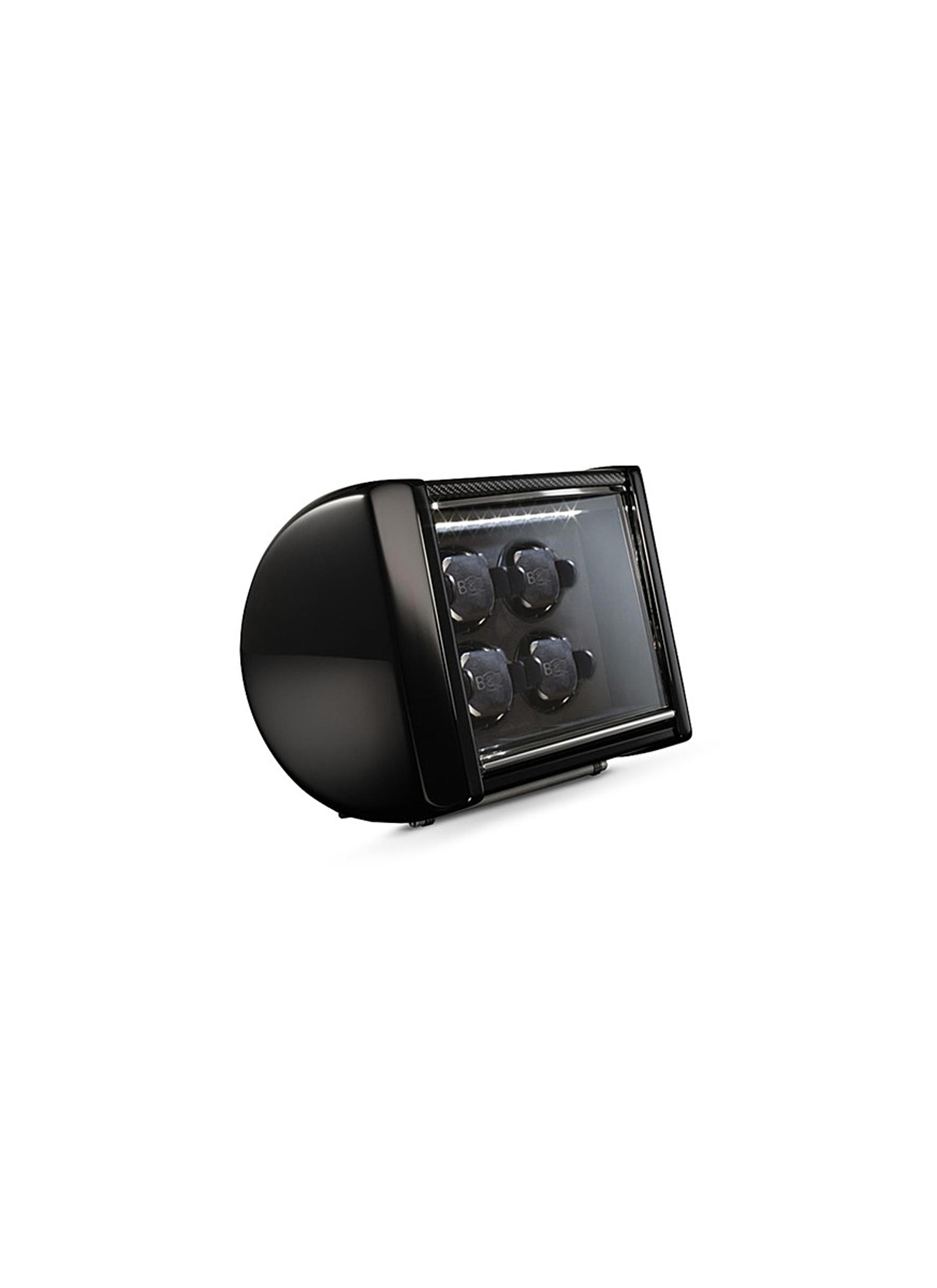 Spirit 4 TIME MOVER® watch winder – Carbon