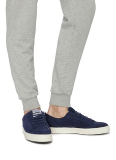 Spalwart 'Court Derby Low' suede sneakers
