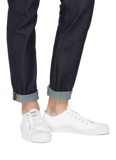 Spalwart 'Special Low' canvas sneakers