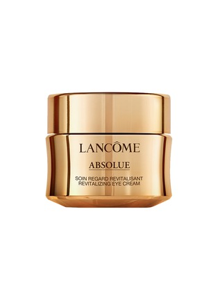 Main View - Click To Enlarge - Lancôme - Absolue Revitalizing Eye Cream 20ml