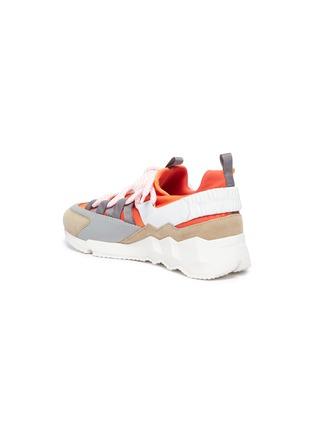 - Pierre Hardy - 'Trek Comet' sneakers