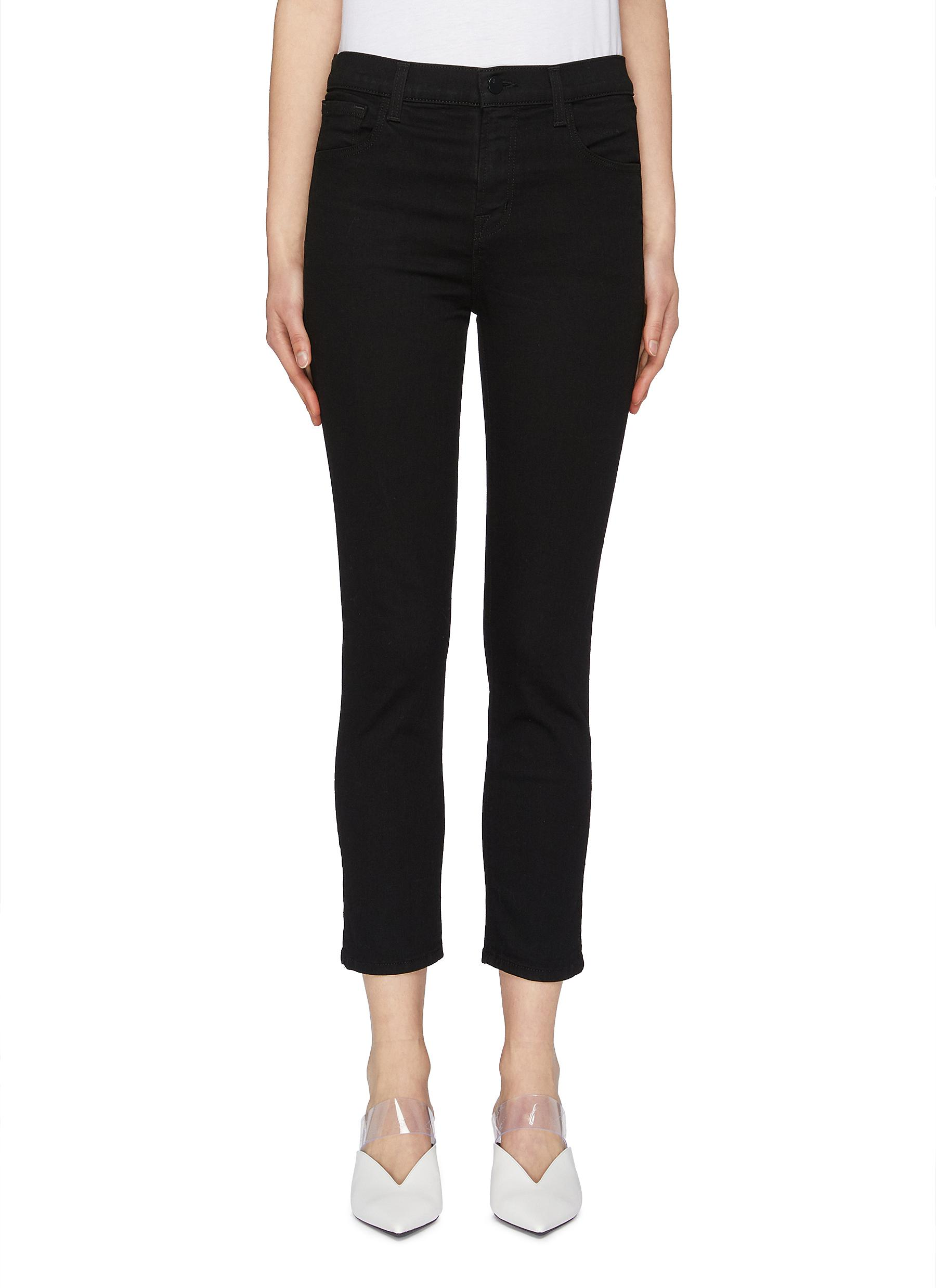 Ruby cigarette jeans by J Brand