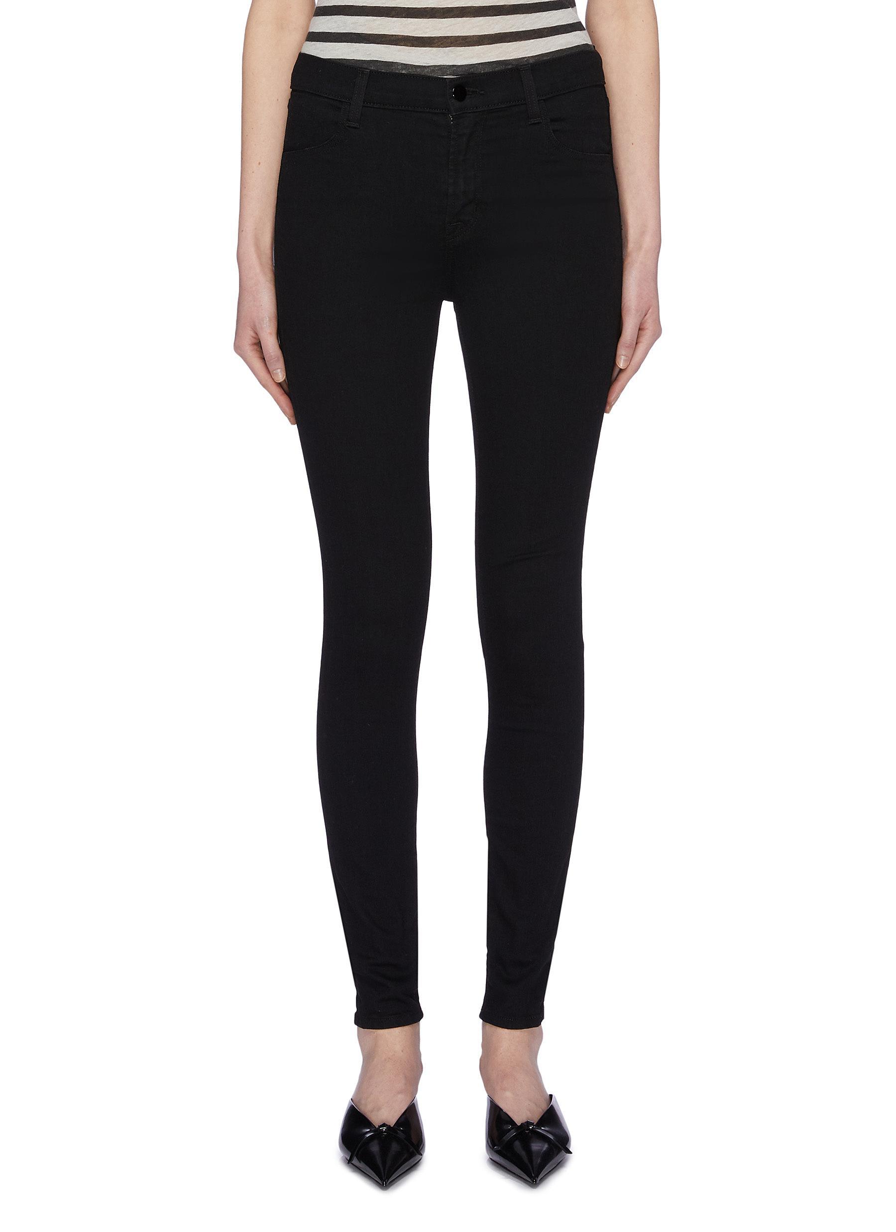 shop J Brand 'Maria' skinny jeans online