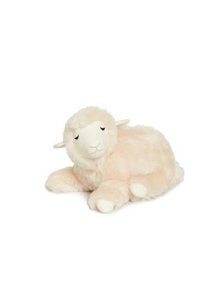 Main View - Click To Enlarge - SHLEEP - Sleepy Shleepy the Lamb – Large