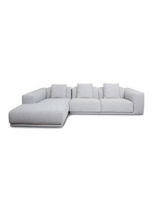Main View - Click To Enlarge - CASE - Kelston Sectional sofa with chaise