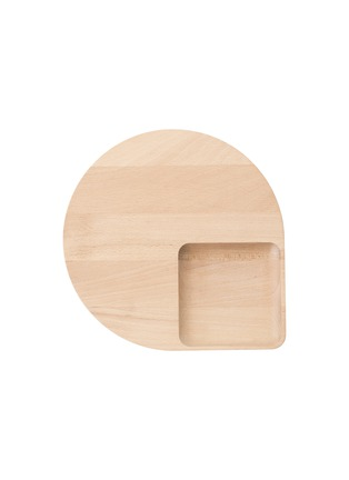 Main View - Click To Enlarge - CASE - Petal chopping board