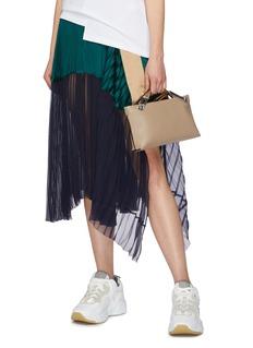 LOEWE 'Missy' small leather crossbody bag