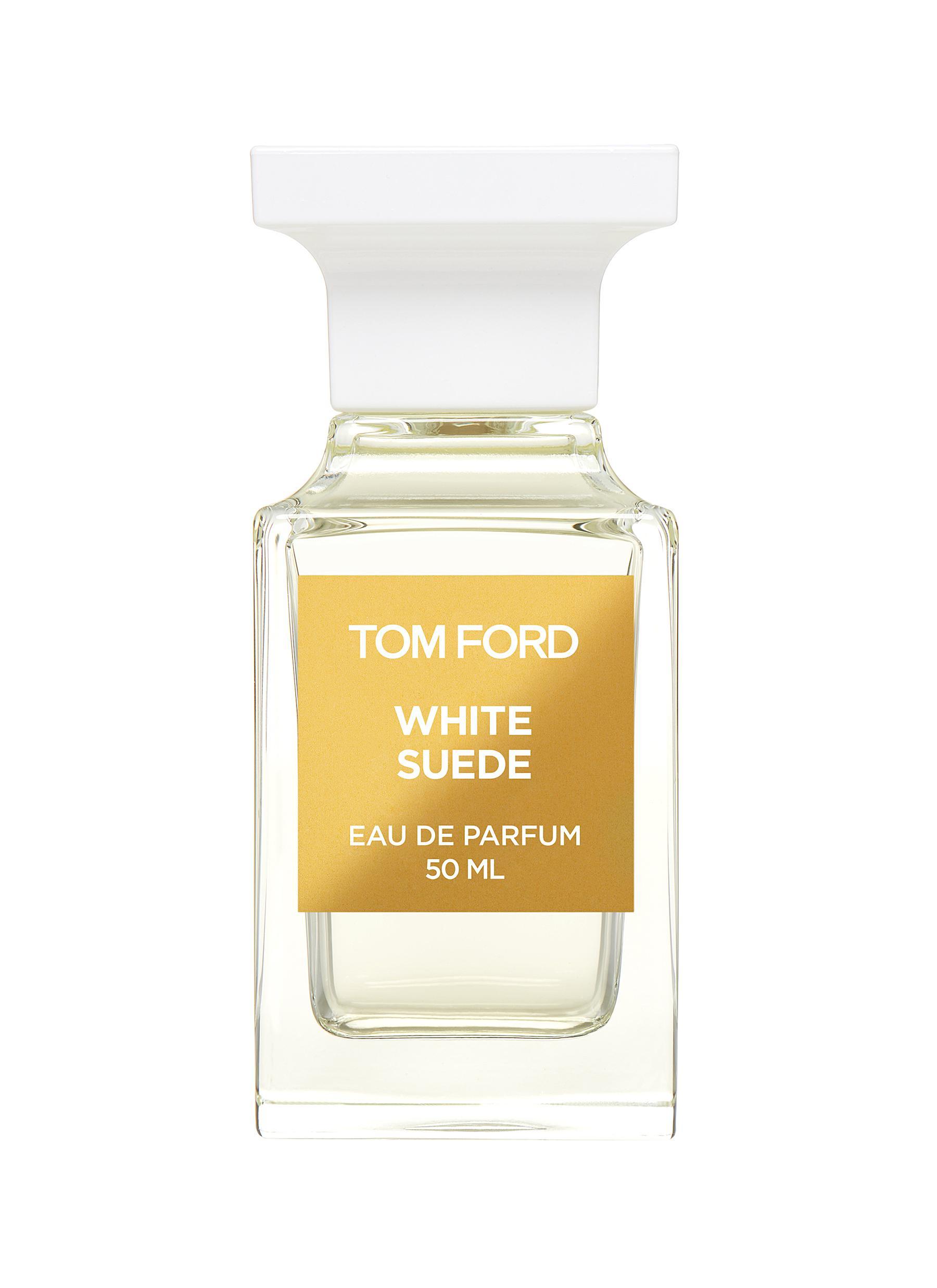 White Suede Eau De Parfum 50ml