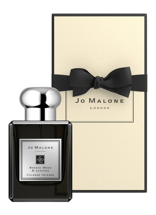 Main View - Click To Enlarge - JO MALONE LONDON - Bronze Wood & Leather Cologne Intense 50ml