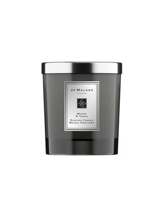 Main View - Click To Enlarge - JO MALONE LONDON - Myrrh & Tonka Home Candle 200g